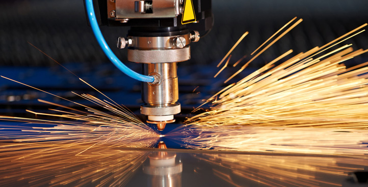 صنعت CNC