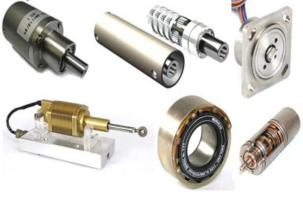 واردات قطعات الکترومکانیک