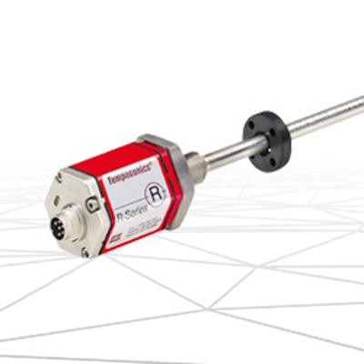 سنسور خطی موقعیت MTS Temposonics سری R مدل RH