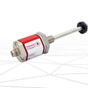 سنسور خطی موقعیت MTS Temposonics سری پنجم R مدل RH5